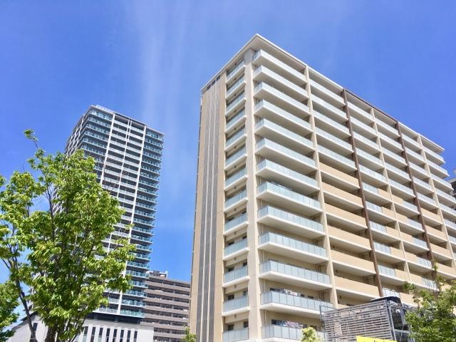 住みやすいマンションの階数って?!自分の暮らしにあってるのは何階か考えてみよう♪