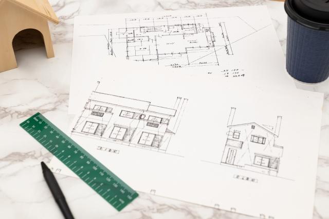家の広さはどのくらい必要?