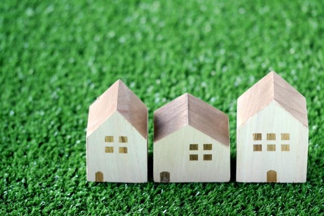 定期借地権ってなに?定期借地権付き土地を詳しく解説!